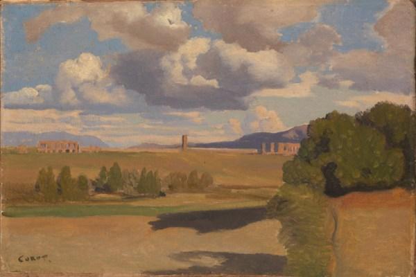 Camille Corot – il pittore che anticipò l'Impressionismo