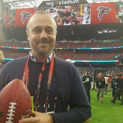 Pillole di NFL con Matteo Gandini (voce della NFL su DAZN)