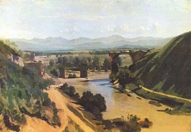 ponte di narni