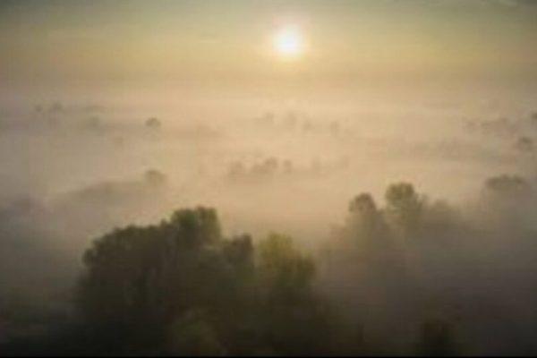 """La nebbia"""