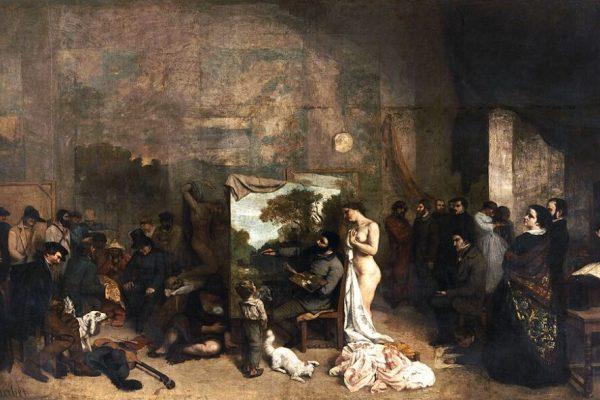 Gustave Courbet – il grande Maestro del Realismo