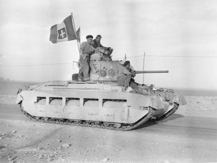 La Distruzione della 10° Armata Italiana – Le Storie di Ieri