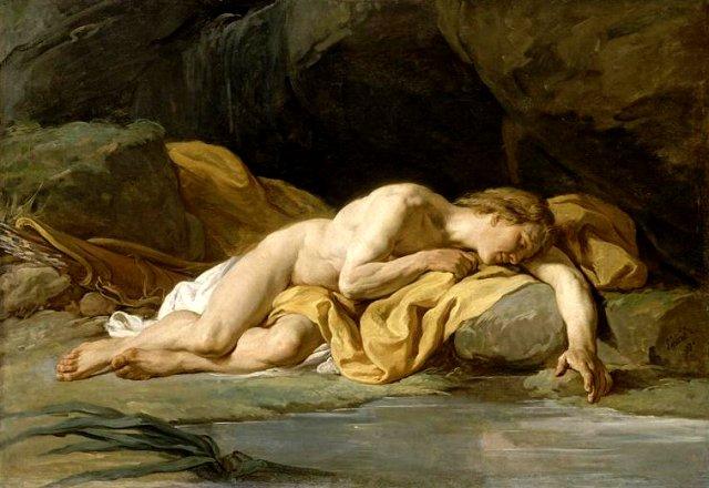 mito narciso