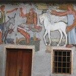 """""""Le città dei murales"""" Arcumeggia"""
