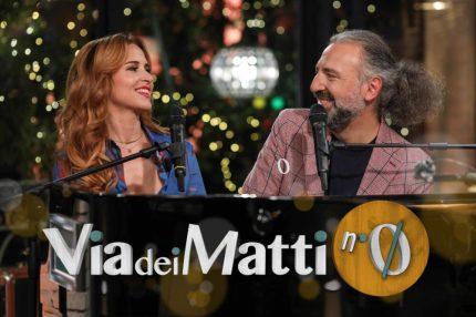 """""""Via Dei Matti n°0"""""""