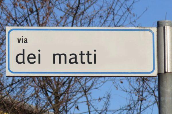 """""""Via Dei Matti n°0"""": a cena con Stefano Bollani e Valentina Cenni"""