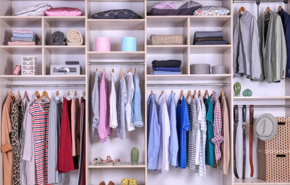 Decluttering: non solo in dispensa