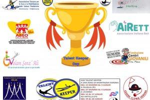 La Talent Keeper Cup sbarca a Rosignano!