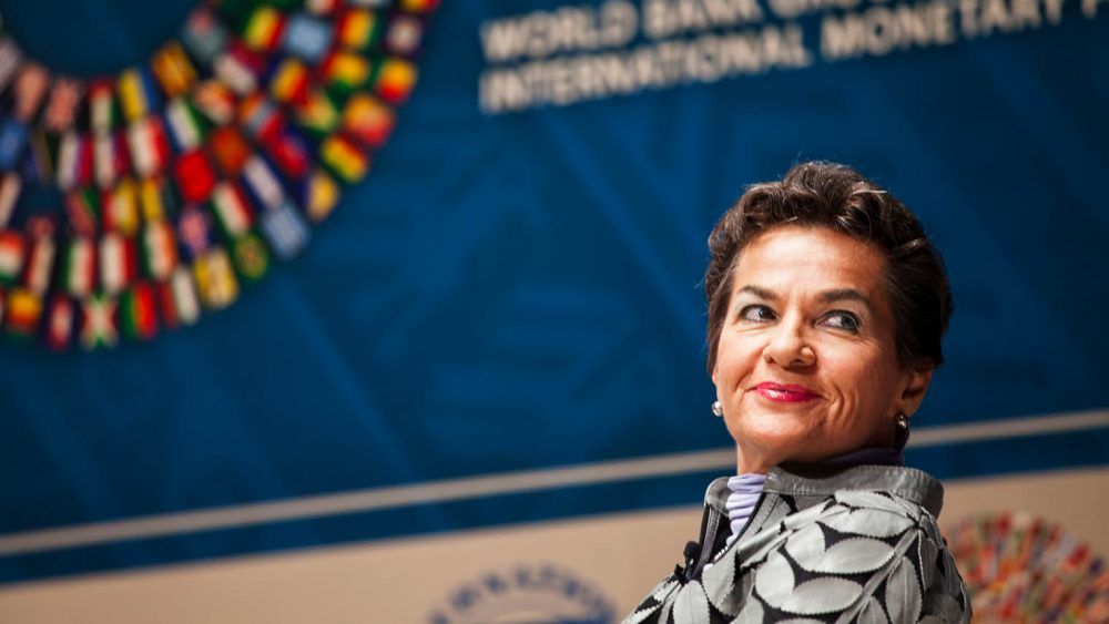 #attiviste – Christiana Figueres