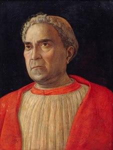 Ludovico Trevisan