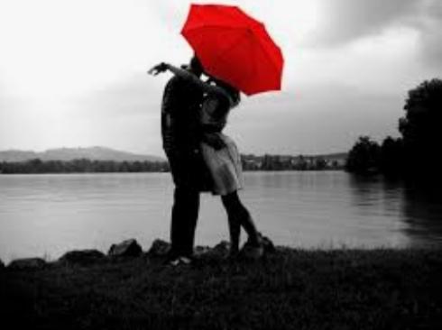 """""""E l'amore arrivava, arrivava…"""
