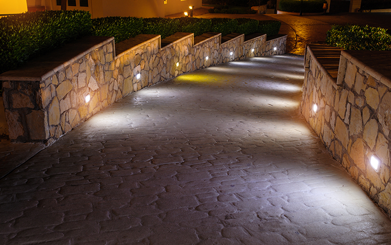 reasons to install low voltage lights