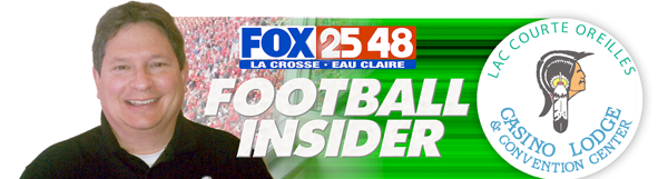 FOX Football Insider Logo