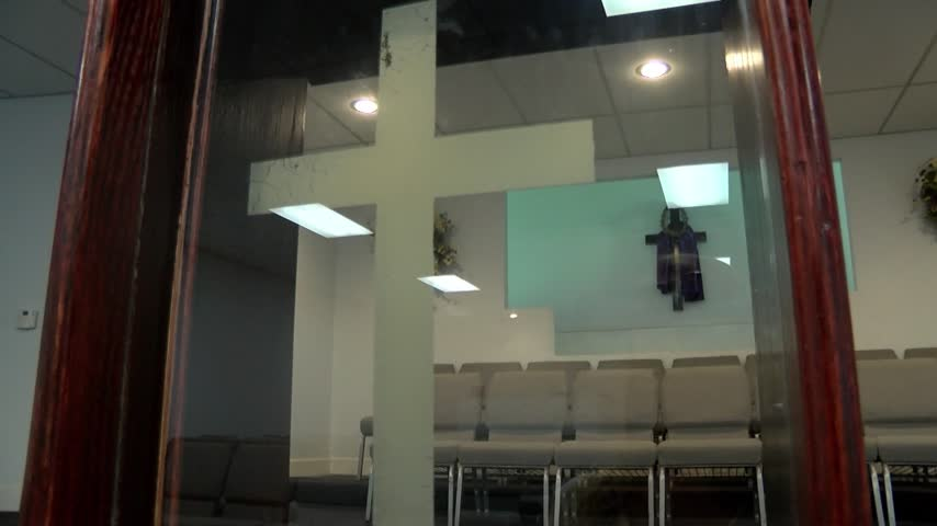 Local Pastors Express Concerns After Dallas Shooting_15181731-159532