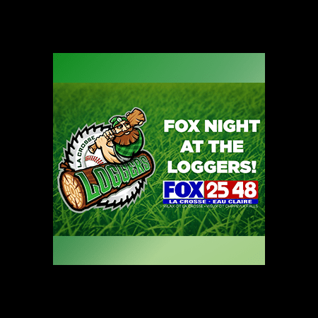 FOX Night at the Loggers