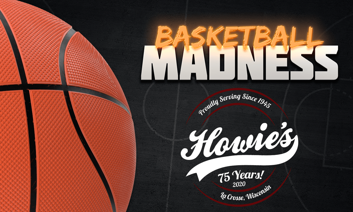 Basketball Madness 1280x720 Howies