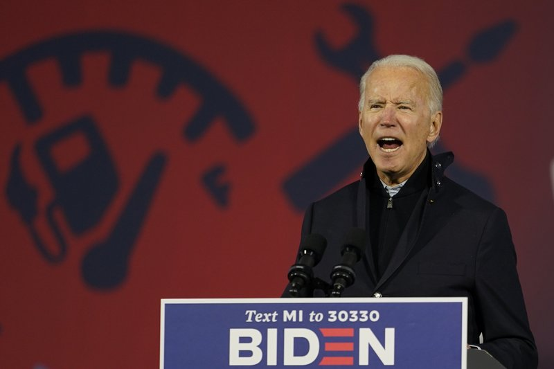 Biden's lessons learned spending time, money in Midwest