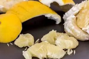 Pomelo: Eine gesunde & leckere Zitrusfrucht - WirEssenGesund
