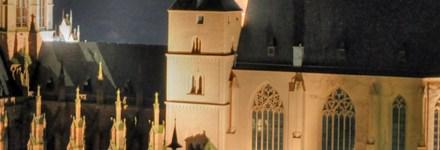 Der Verkehrsverein Oppenheim existiert nicht mehr