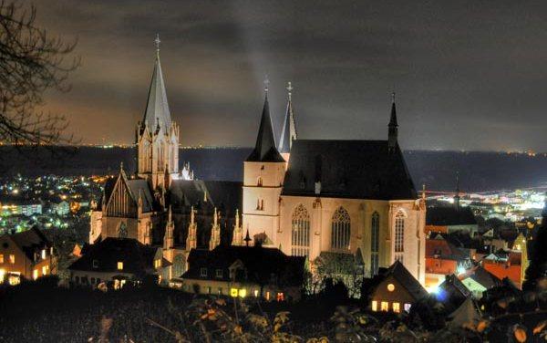 Weihnachtsmarkt Oppenheim: Märchenhafter Markt auf historischem Marktplatz