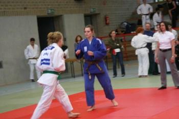 JUDO-Ferien-Training beim SV Alemannia Nackenheim 1
