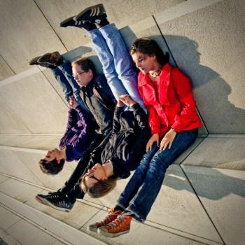10.08.2012: Jazz in Bingen: Filippa Gojo Quartett - nu vocal jazz! 1