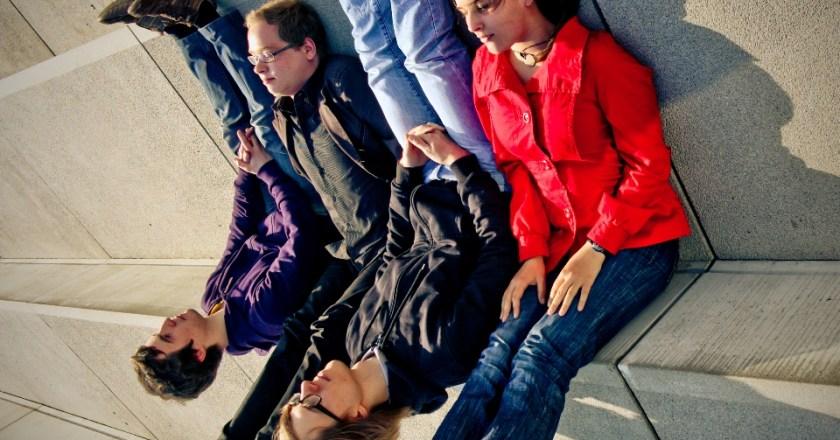10.08.2012: Jazz in Bingen: Filippa Gojo Quartett – nu vocal jazz!