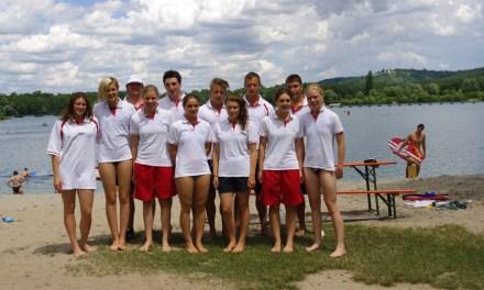 Rheinland-Pfalz hat viertbesten Rettungssportnachwuchs Deutschlands – Vier Rheinhessen dabei