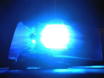 Polizei sucht Exhibitionisten.