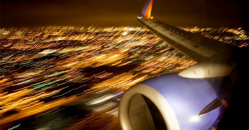 Ausbauwahnsinn Frankfurt geht in die nächste Stufe: Rheinhessen bekommt die volle Fluglärm Dröhnung