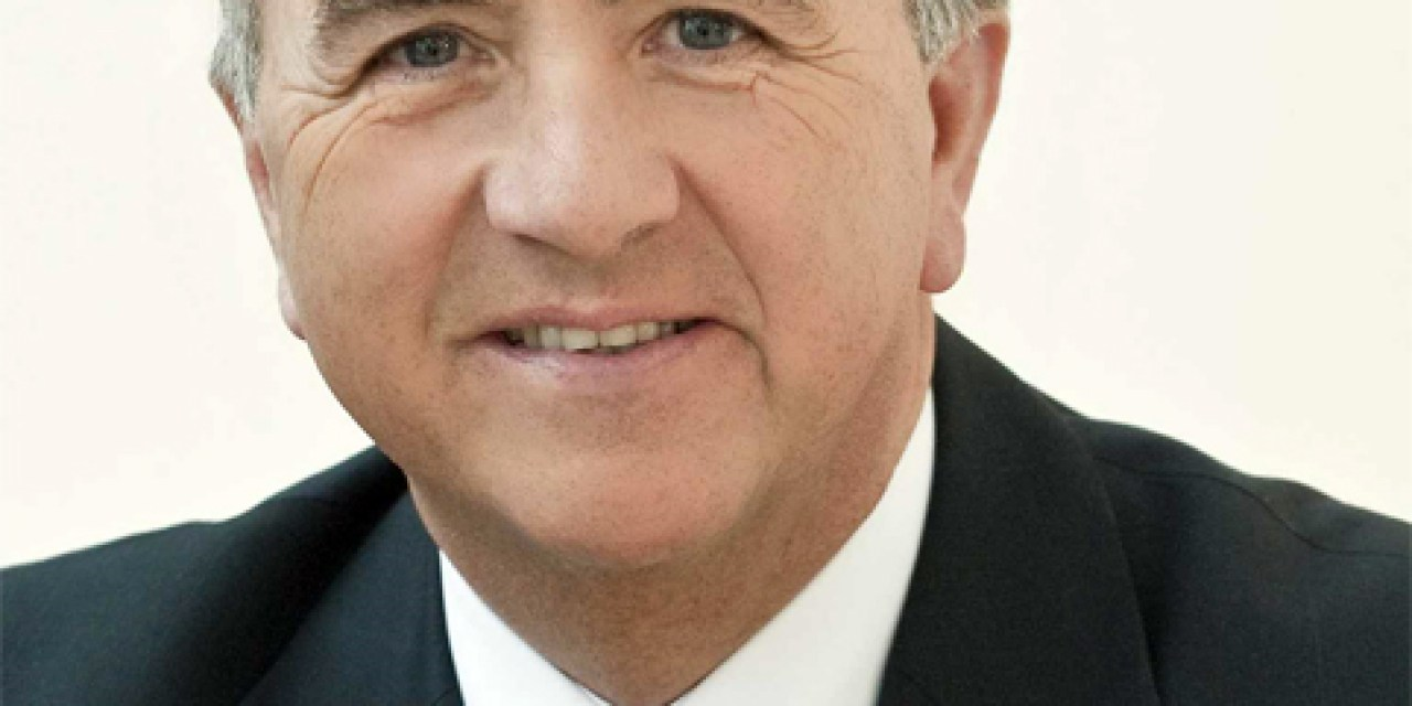 Landrat Claus Schick fordert wegen Fluglärm striktes Nachtflugverbot