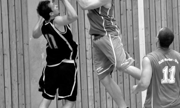 Der Bann ist gebrochen: Nieder-Olm Basketball feiert Krimi-Sieg im Nervenspiel