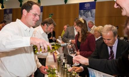 2. Guntersblumer Weinforum ein voller Erfolg
