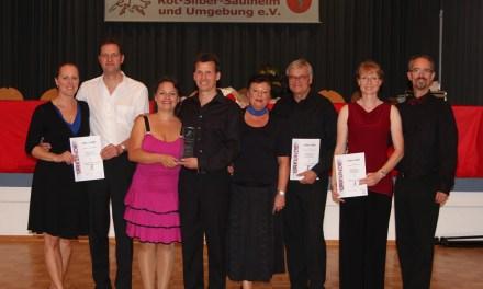 Newcomer Pokal geht nach Ingelheim