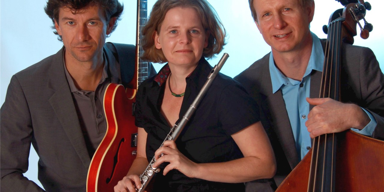 "10.11.12: Jazz in Bingen: Stephanie Wagners ""Jeeep"""