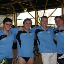 Rheinhessen erfolgreich beim Wellenwettkampf im USA-Bad Bad Nauheim 4