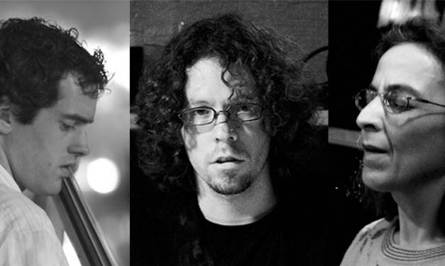 14.12.2012: Jazz in Bingen: Heike Duncker Trio – Modern Jazz