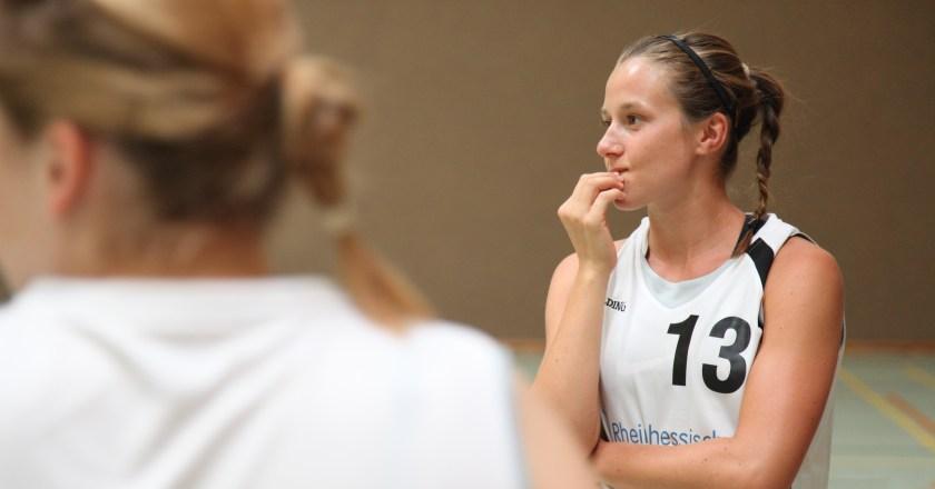 """""""Mission Klassenerhalt"""" geht weiter: TSG-Basketballer empfangen Horchheim & Mainz"""