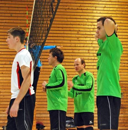 2012-11-30_VB-Herren_SG-Spiesh-vs-TSG-Bechth 1