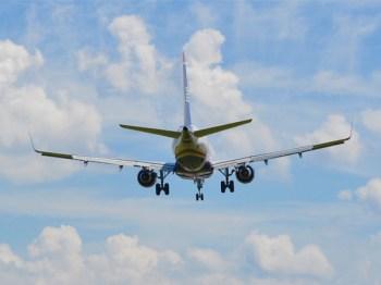 Fluglärmmessergenbisse für Nierstein liegen vor. (Bild: stock:xchng / Pablo Barrios)