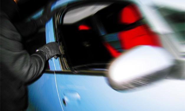 Wormser Polizei sucht Autovandalen