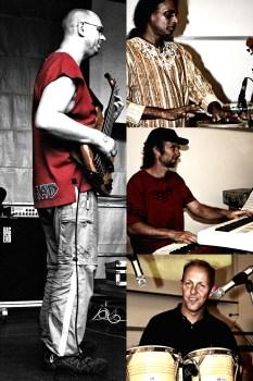 Hartmut Hillman Band