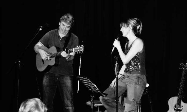 3.Musik(er)Stammtisch mit Open Stage im KulturGUT Bechtolsheim