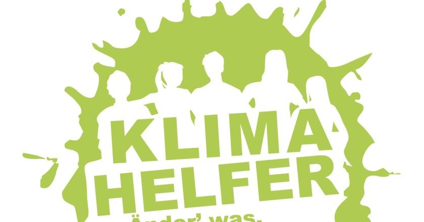 Klimahelfer – Änder' was, bevor's das Klima tut unter Schirmherrschaft der Klimaschutzministerin Eveline Lemke