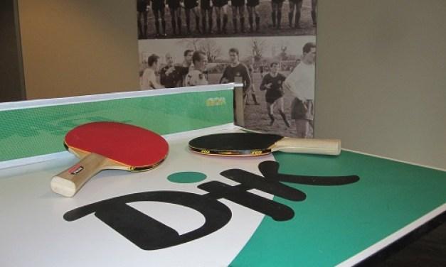 """Die Kunst des """"Zusammen-Sport-Treibens"""": DJK DV Mainz feiert Jahresempfang in Mainzer Coface Arena"""