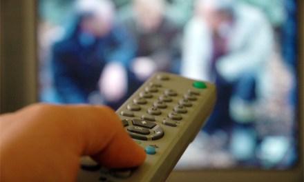 Falsche Fernsehtechniker und der echte Aufpasser