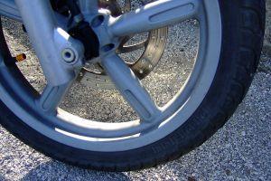 Motorroller (Symbolbild: stock:xchng)