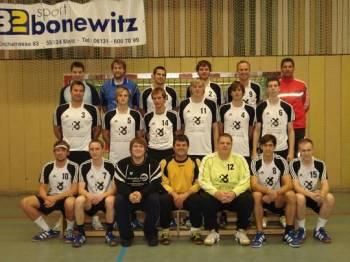 TV Bodenheim Handballabteilung. (Bild: TV Bodenheim)