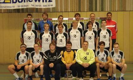 Neuer Trainer für 2. Herrenmannschaft des TV Bodenheim steht fest
