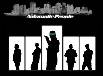 Automatic People in Dexheim.